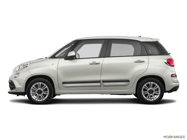 2020 FIAT 500L Pop Hatch