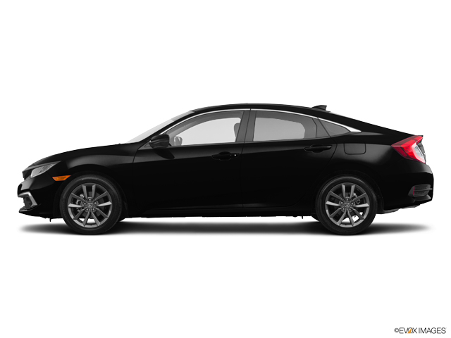 New 2020 Honda Civic Sedan in Daphne, AL