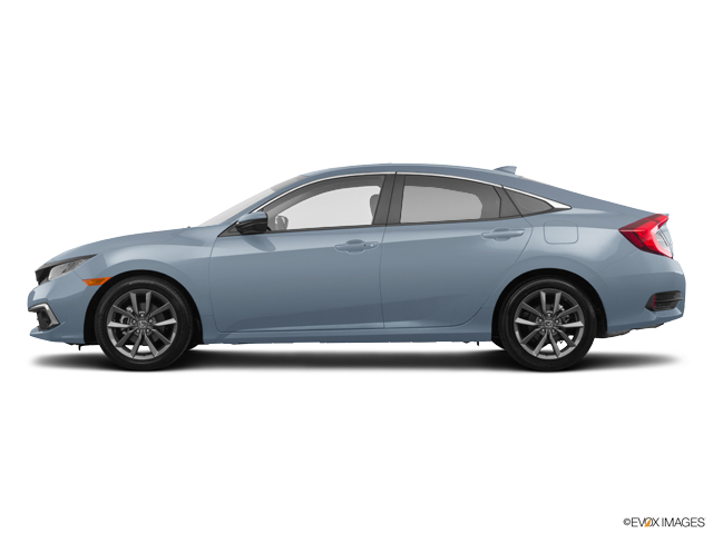 New 2020 Honda Civic Sedan in Cleveland Heights, OH
