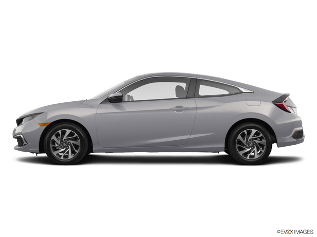 2020 Honda Civic Coupe LX CVT