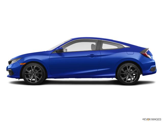 2020 Honda Civic Coupe EX