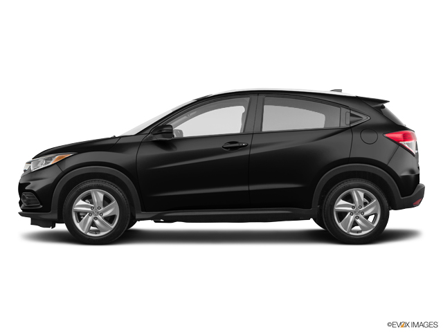 New 2020 Honda HR-V in Akron, OH