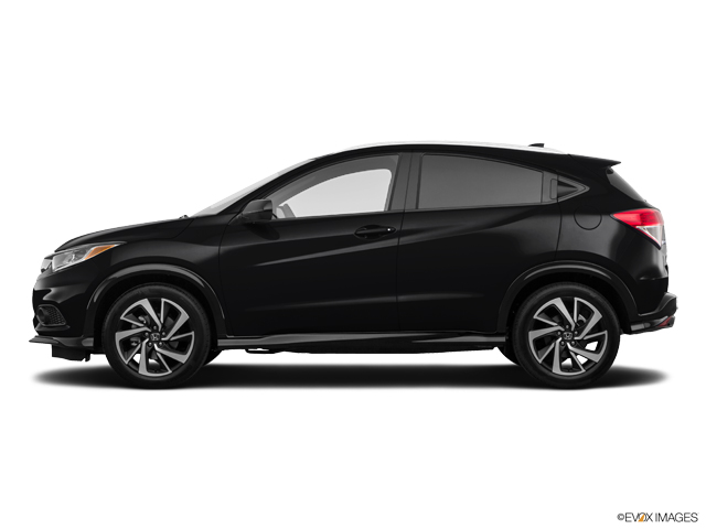 New 2020 Honda HR-V in Auburn, AL
