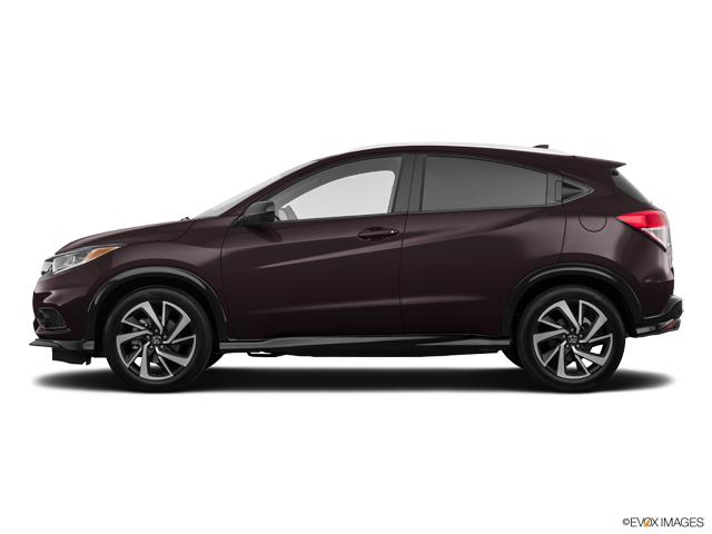 New 2020 Honda HR-V in , AL