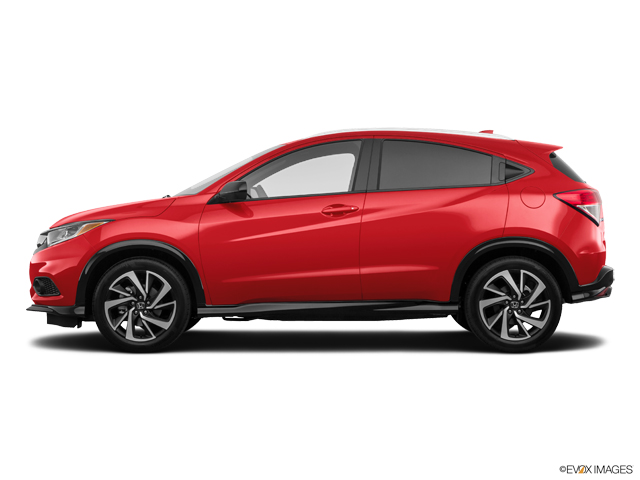New 2020 Honda HR-V in Marlton, NJ