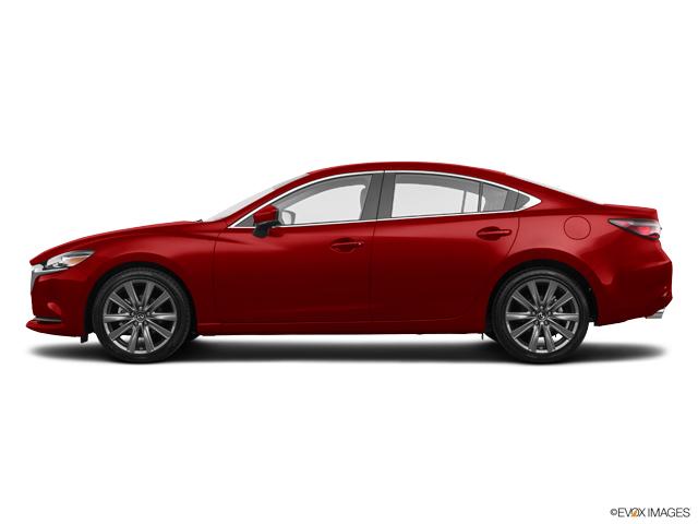 New 2020 Mazda Mazda6 in Honolulu, HI
