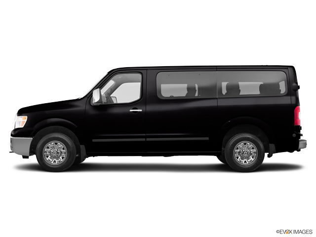 New 2020 Nissan NV Passenger in Holland, MI