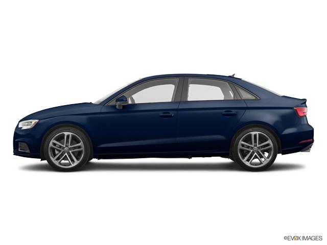2020 Audi A3 Sedan Premium