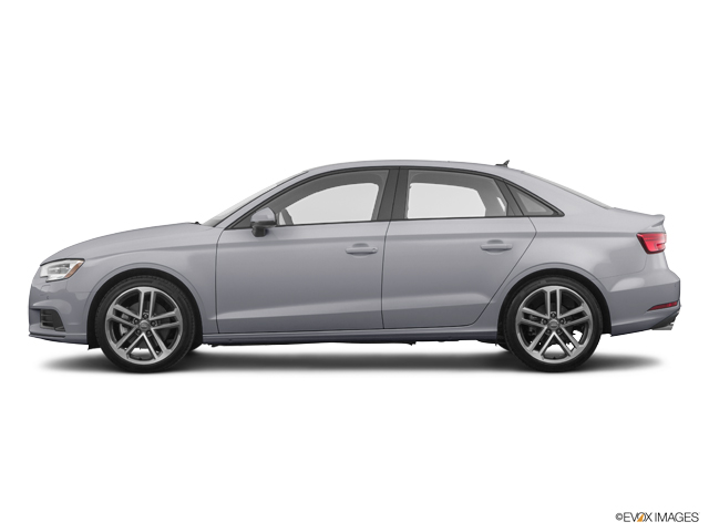 New 2020 Audi A3 Sedan in , CA