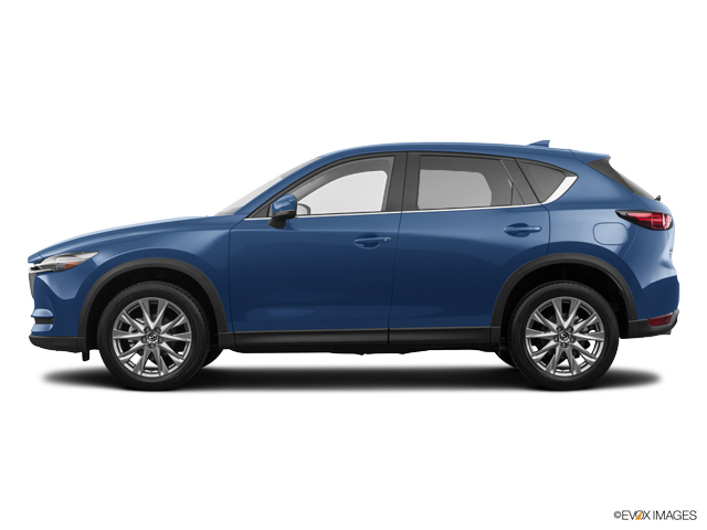 New 2020 Mazda CX-5 in Honolulu, HI