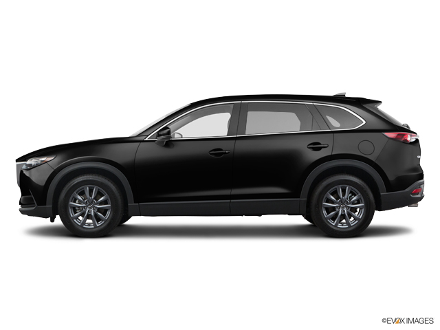 New 2020 Mazda CX-9 in Indianapolis, IN