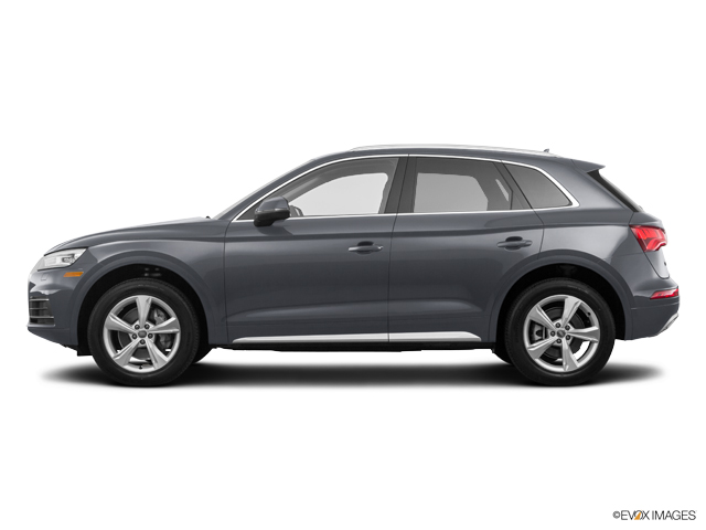New 2020 Audi Q5 in , OR