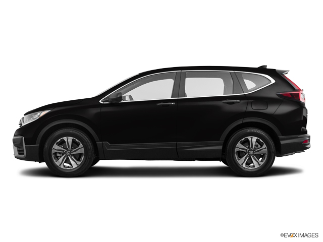New 2020 Honda CR-V in Savannah, GA