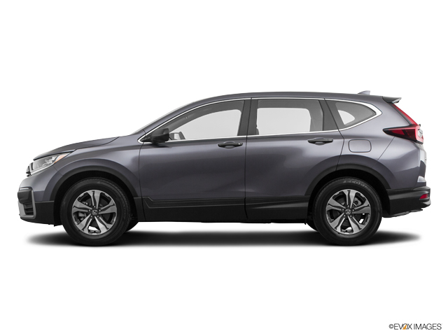 New 2020 Honda CR-V in Saratoga Springs, NY
