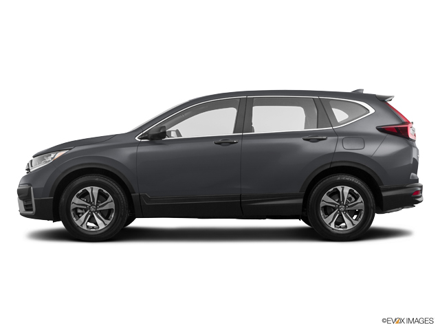 New 2020 Honda CR-V in Davis, CA