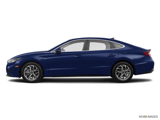 New 2020 Hyundai Sonata in ,
