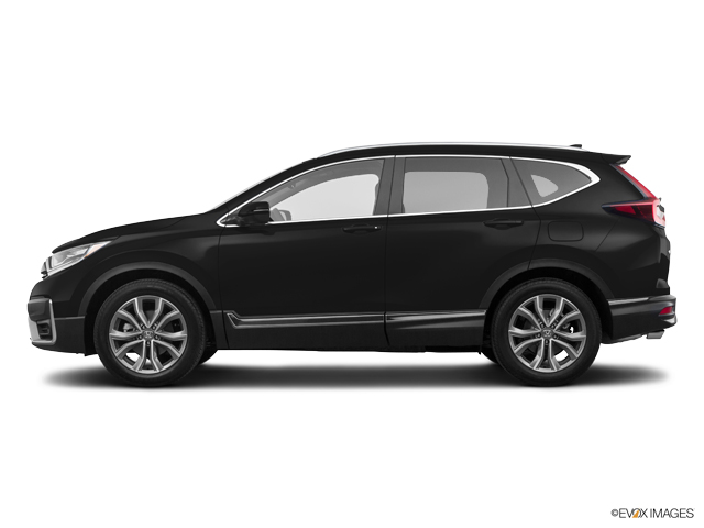 New 2020 Honda CR-V in Olympia, WA