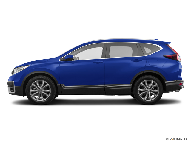 New 2020 Honda CR-V in Fishers, IN