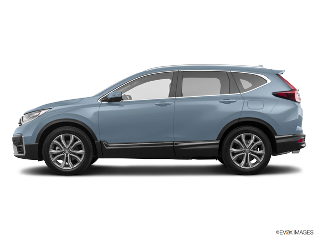 New 2020 Honda CR-V in Greenwood, IN