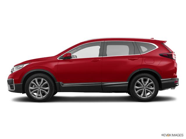 New 2020 Honda CR-V in Winter Haven, FL