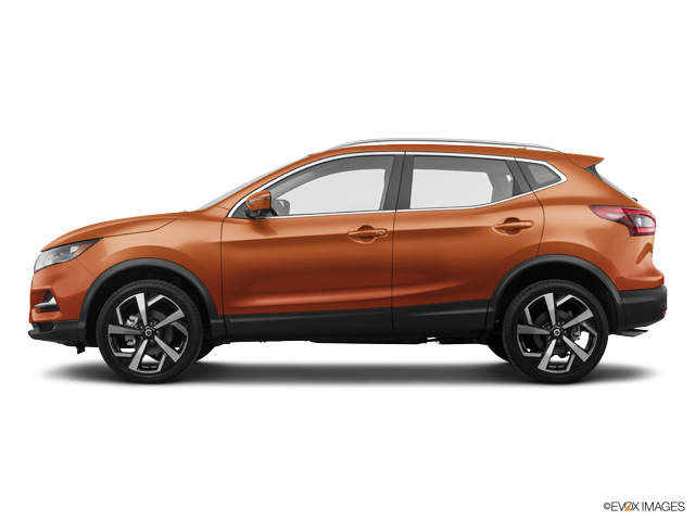 New 2020 Nissan Rogue Sport in Bloomington, IN
