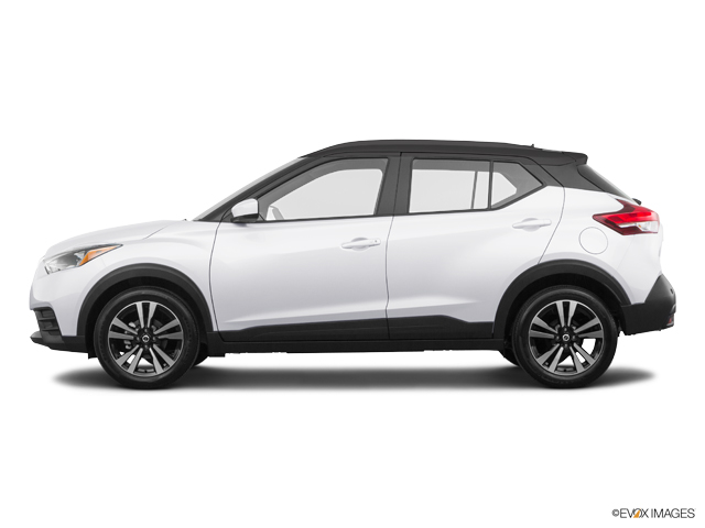 New 2020 Nissan Kicks in Vidalia, GA