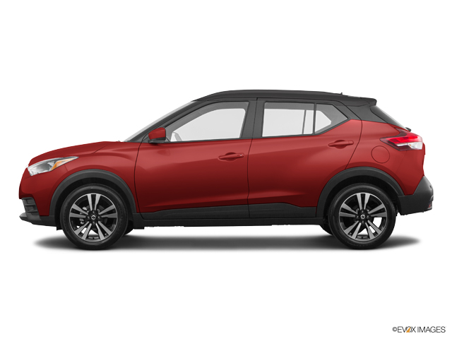 New 2020 Nissan Kicks in Little Falls, NJ