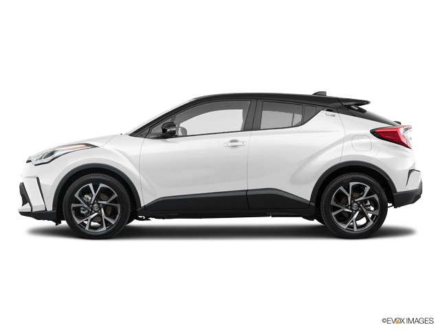New 2020 Toyota C-HR in Paducah, KY