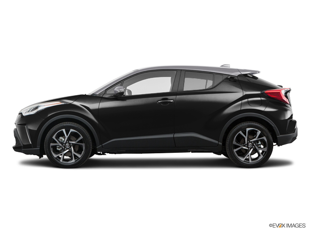 New 2020 Toyota C-HR in El Cajon, CA