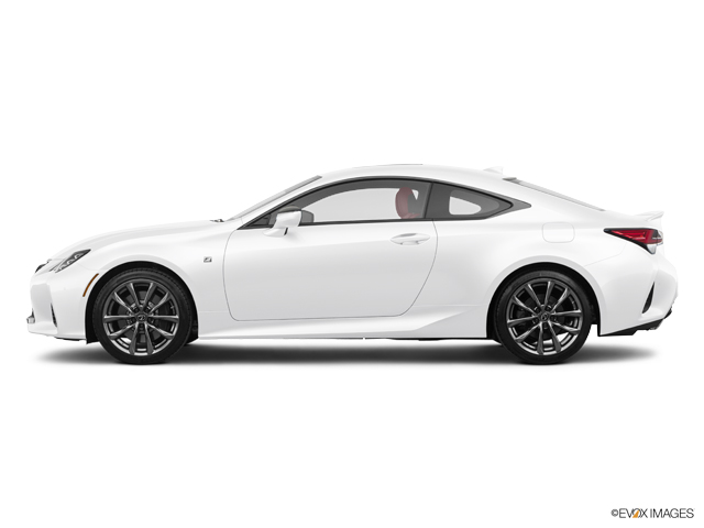 New 2020 Lexus RC F in , CA