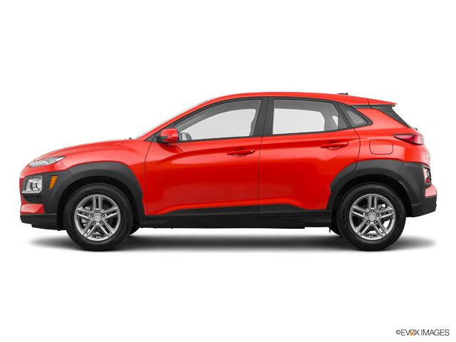 New 2020 Hyundai Kona in Cleveland, OH