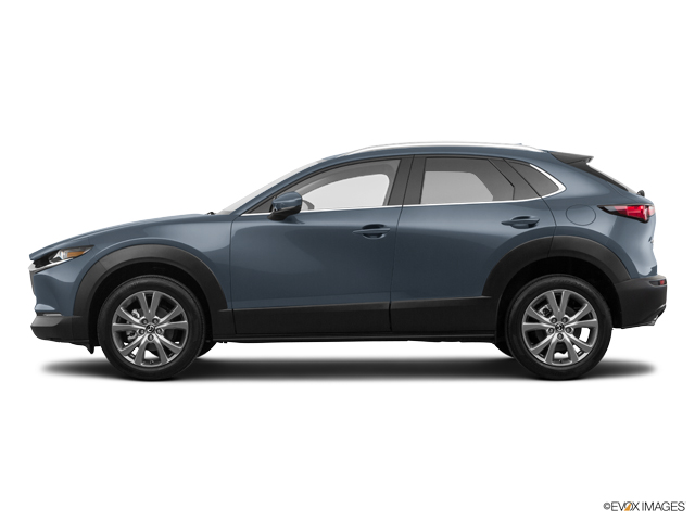 New 2020 Mazda CX-30 in Indianapolis, IN