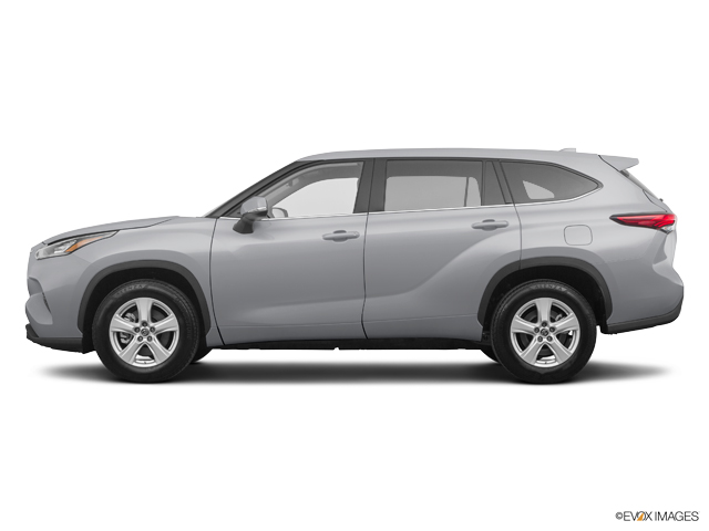 New 2020 Toyota Highlander in Grenada, MS