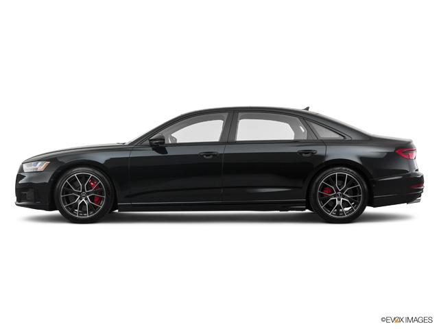 2020 Audi S8 4.0T
