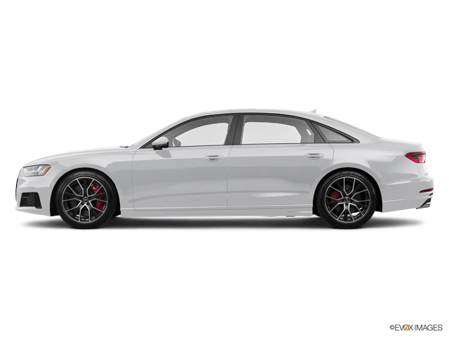 2020 Audi S8 4.0 TFSI