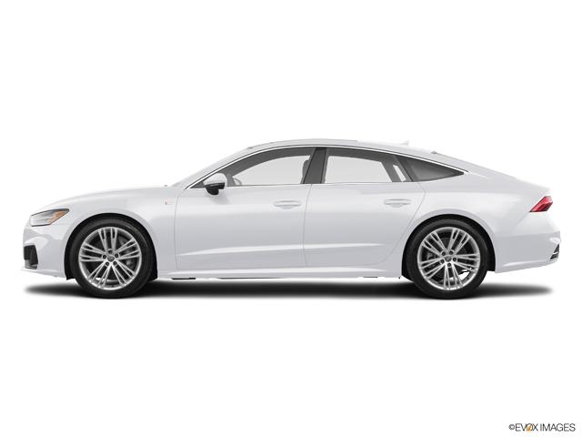 2020 Audi A7 Premium Plus