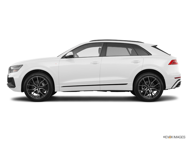 New 2020 Audi Q8 in , OR