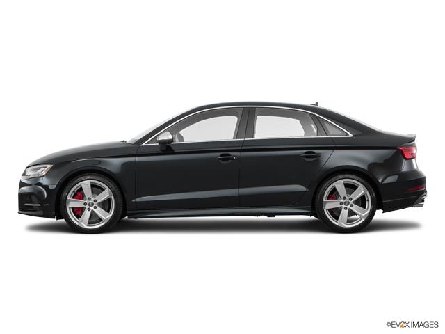 2020 Audi S3 Sedan S line Premium