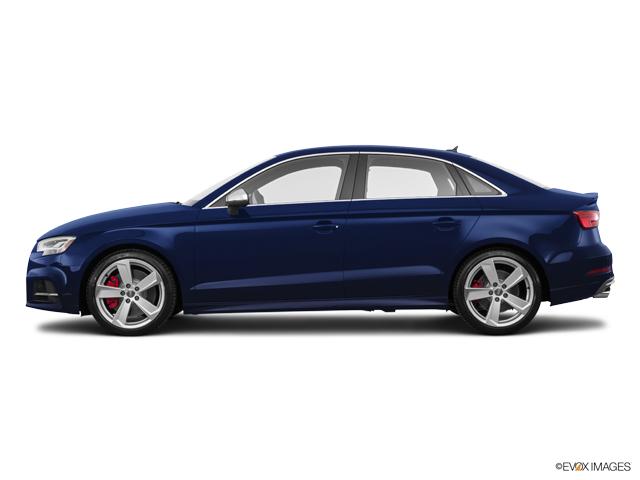2020 Audi S3 Sedan S line Premium Plus