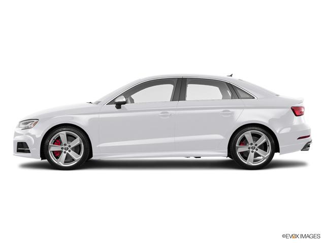 2020 Audi S3 S line Premium