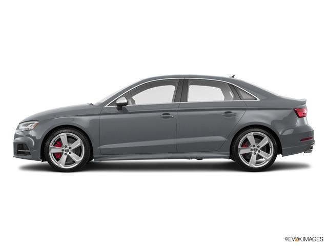 2020 Audi S3 S line Premium Plus