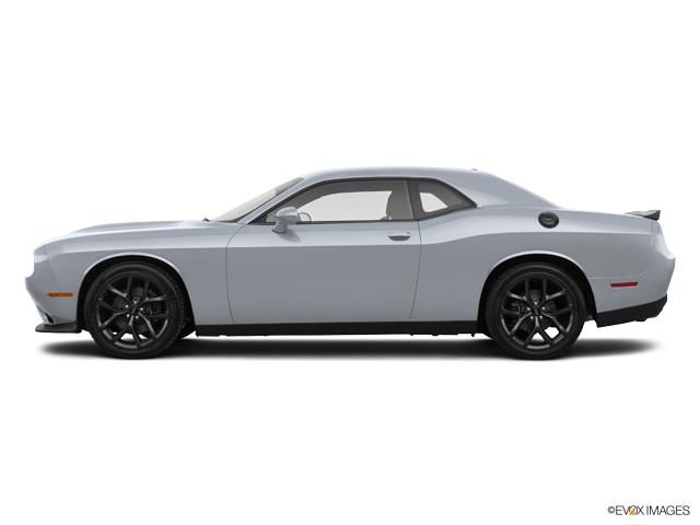 2020 Dodge Challenger GT RWD