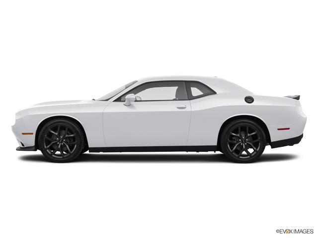 2020 Dodge Challenger SXT RWD
