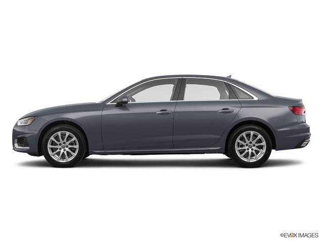 Used 2020 Audi A4 Sedan in , CA