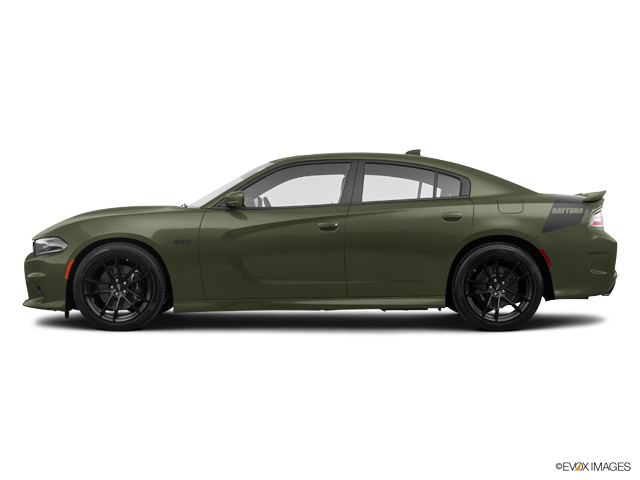 New 2020 Dodge Charger in Little Falls, NJ