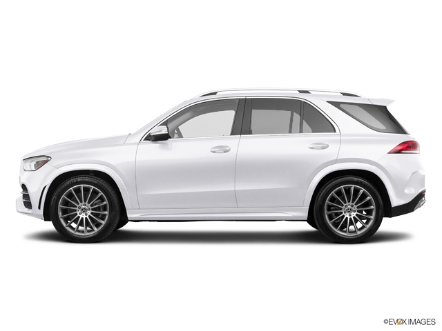 2020 Mercedes-Benz GLE GLE 580