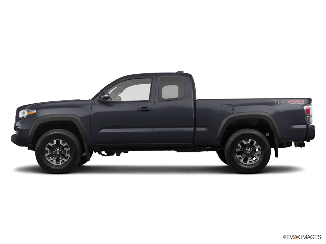 New 2020 Toyota Tacoma in Las Vegas, NV