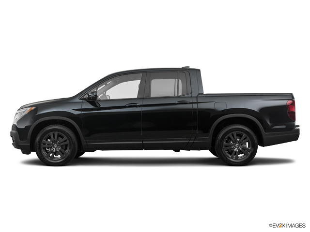 New 2020 Honda Ridgeline in Yuma, AZ