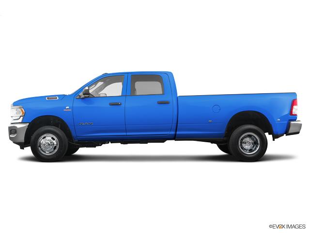 2020 Ram 3500 Big Horn