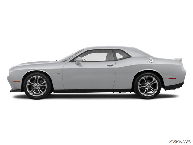 2020 Dodge Challenger SRT Hellcat Redeye